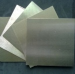 Tungsten 99.95% plate/sheet
